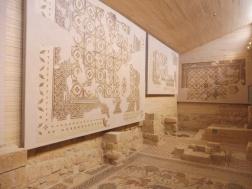 Byzantynse mozaieken in Madaba