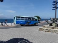 Hermanus heeft ook een hop on hop off bus