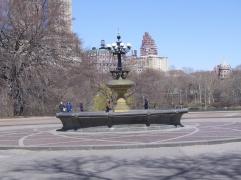 The Friends fontein
